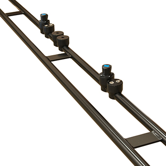 internally wired ladder lighting bars iwbs